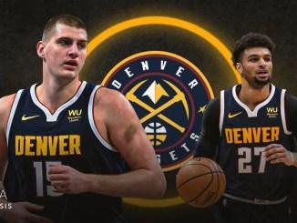 Denver Nuggets, Nikola Jokic, Jamal Murray, Michael Porter Jr., NBA Trade Rumors