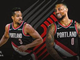 Portland Trail Blazers, Damian Lillard, CJ McCollum, NBA trade Rumors, NBA Draft, NBA Free Agency
