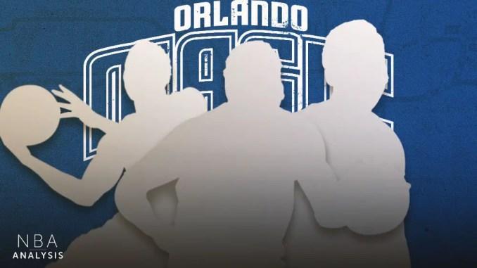 Orlando Magic, NBA Free Agency, NBA Rumors