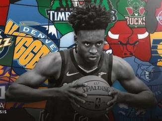 Collin Sexton, NBA Trade Rumors