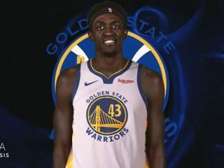 Pascal Siakam, Golden State Warriors, Toronto Raptors, NBA Trade Rumors