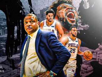 Philadelphia 76ers, Joel Embiid, Ben Simmons, NBA Trade Rumors