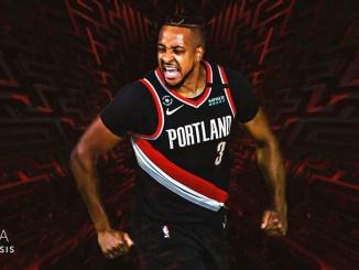 CJ McCollum, Portland Trail Blazers, NBA Trade Rumors