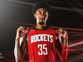 Christian Wood. Houston Rockets, NBA Trade Rumors