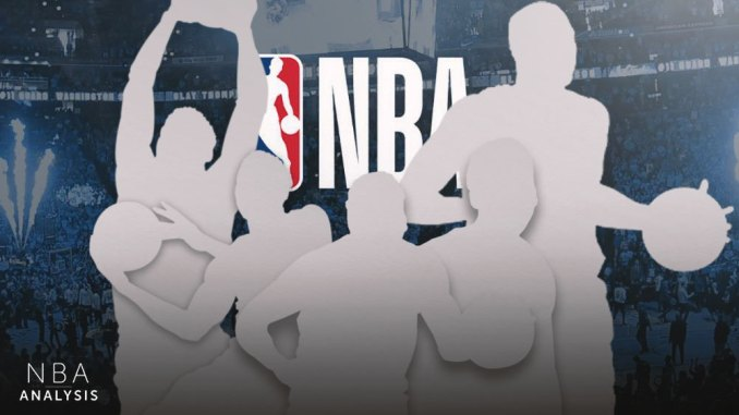 NBA Trade Rumors, Kevin Love, Pascal Siakam, Bradley Beal, Kemba Walker, John Wall