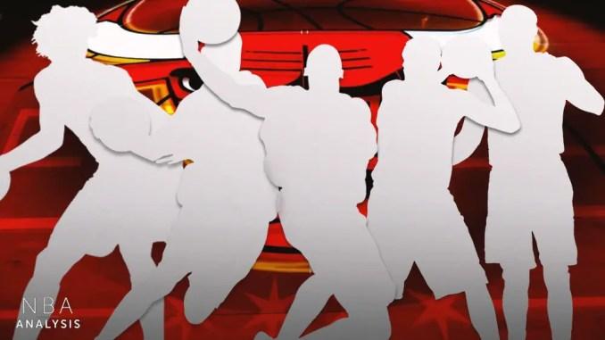 Chicago Bulls, NBA Trade Rumors, NBA Free Agency