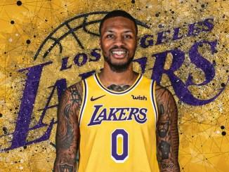 Damian Lillard, Los Angeles Lakers, Portland Trail Blazers, NBA Trade Rumors