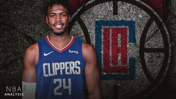 Buddy Hield, Clippers, Kings