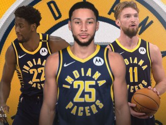 Ben Simmons, Pacers, 76ers