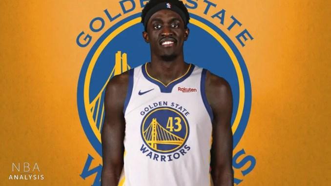 Golden State Warriors, Pascal Siakam, NBA Trade Rumors, Toronto Raptors