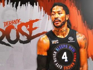 Derrick Rose, NBA Rumors