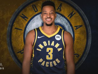Indiana Pacers, CJ McCollum, Portland Trail Blazers, NBA Trade Rumors