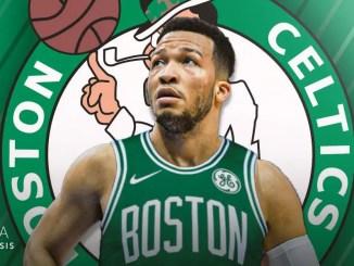 Boston Celtics, Jalen Brunson, Dallas Mavericks, NBA Trade Rumors
