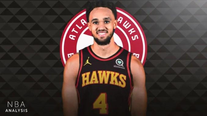 Derrick White, Atlanta Hawks, San Antonio Spurs, NBA Trade Rumors