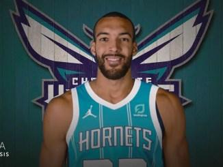 Rudy Gobert, Charlotte Hornets, Utah Jazz, NBA Trade Rumors