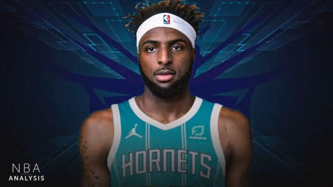 Mitchell Robinson, Charlotte Hornets, New York Knicks, NBA Trade Rumors