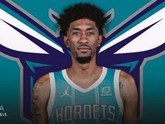 Houston Rockets, Charlotte Hornets, NBA Trade Rumors, Christian Wood