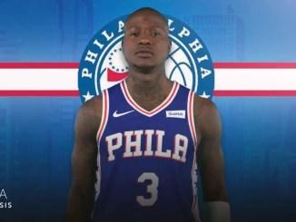 Philadelphia 76ers, Terry Rozier, Charlotte Hornets, NBA Trade Rumors