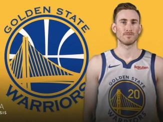 Gordon Hayward, Golden State Warriors, Charlotte Hornets, NBA Trade Rumors
