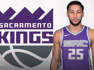 Sacramento Kings, Ben Simmons, Philadelphia 76ers, NBA Trade Rumors