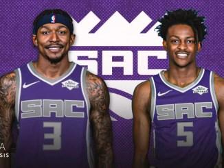 Sacramento Kings, Bradley Beal, Washington Wizards, NBA Trade Rumors