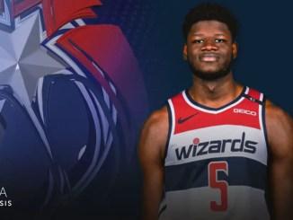 Mo Bamba, Washington Wizards, NBA Trade Rumors