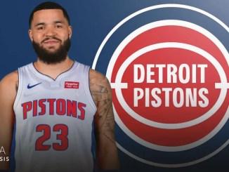 Detroit Pistons, Fred VanVleet, NBA Trade Rumors, Toronto Raptors