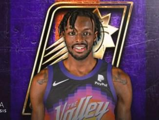 Phoenix Suns, Jerami Grant, NBA Trade Rumors
