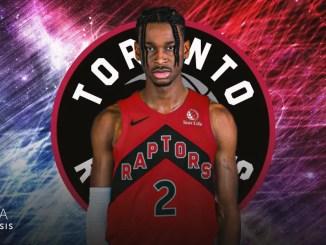 Shai Gilgeous-Alexander, Toronto Raptors, Oklahoma City Thunder, NBA Trade Rumors