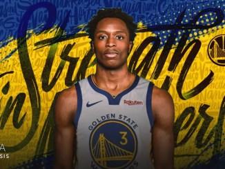 OG Anunoby, Golden State Warriors, Toronto Raptors, NBA Trade Rumors