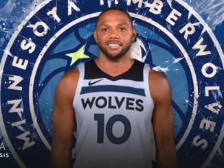 Minnesota Timberwolves, Eric Gordon, Houston Rockets, NBA Trade Rumors