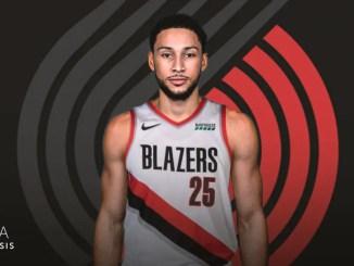 Ben Simmons, Portland Trail Blazers, NBA Trade Rumors