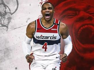 Russell Westbrook, Washington Wizards, NBA Trade Rumors