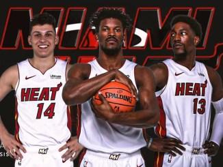 Miami Heat, Jimmy Butler, Bam Adebayo, NBA Trade Rumors
