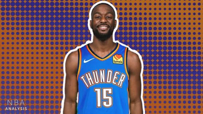 Kemba Walker, Oklahoma City Thunder, NBA Trade Rumors