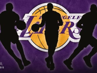 Los Angeles Lakers, NBA Trade Rumors