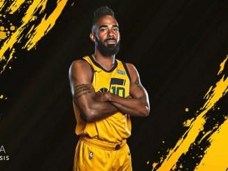 Mike Conley, Utah Jazz, NBA Rumors