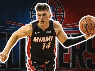 Tyler Herro, Miami Heat, Los Angeles Clippers, NBA Trade Rumors