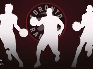Toronto Raptors, NBA Trade Rumors