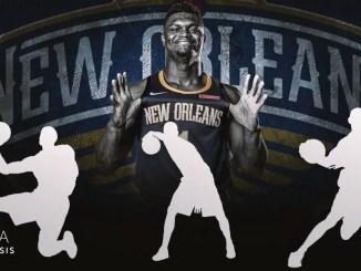 New Orleans Pelicans, Zion Williamson, NBA Trade Rumors