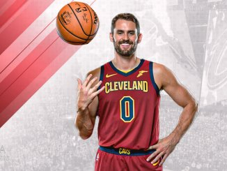 Kevin Love, Cleveland Cavaliers, NBA Trade Rumors