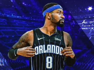 Terrence Ross, NBA Trade Rumors, Orlando Magic