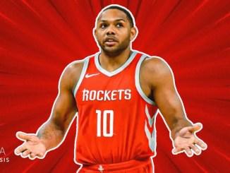 Eric Gordon, Houston Rockets, NBA Trade Rumors