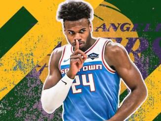 Buddy Hield, Dallas Mavericks, Los Angeles Lakers, NBA Trade Rumors