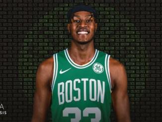 Myles Turner, Boston Celtics, Indiana Pacers, NBA Trade Rumors