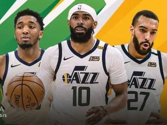 Utah Jazz, NBA Trade Rumors
