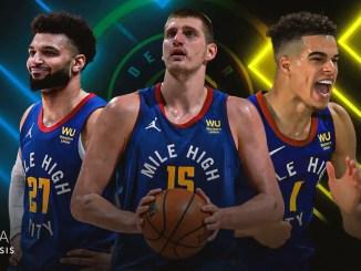 Denver Nuggets, NBA Trade Rumors