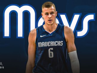 Kristaps Porzingis, Dallas Mavericks, NBA Trade Rumors