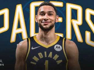Ben Simmons, Indiana Pacers, Philadelphia 76ers, NBA Trade Rumors