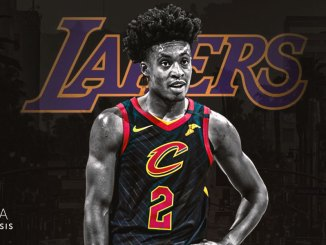 Collin Sexton, Los Angeles Lakers, Cleveland Cavaliers, NBA Trade Rumors